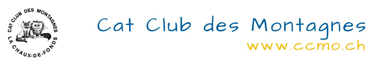 Cat Club des Montagnes